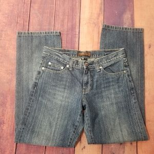 BDG straight fit Jeans